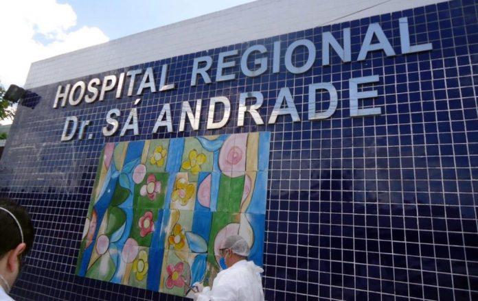 Fiscalização do CRM constata falta de medicamentos no Hospital de Sapé
