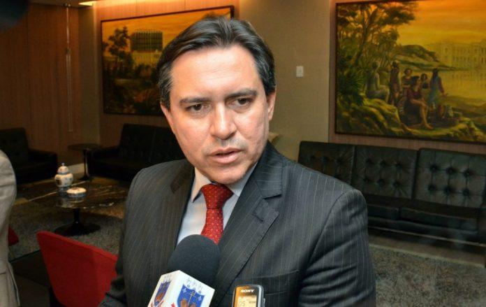 Secretário de Segurança faz balanço das ações das polícias da PB, em 2020