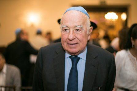 Morre Joseph Safra, dono do Banco Safra e homem mais rico do país | Paraíba Já