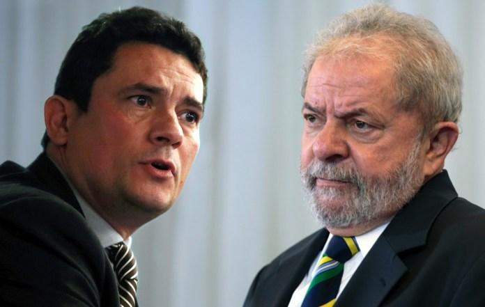 Fachin enquadra Moro, restabelece o estado de direto e põe Lula de volta ao jogo