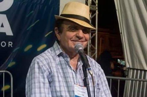 Ícone do rádio paraibano, Cardivando de Oliveira sofre AVC e é internado