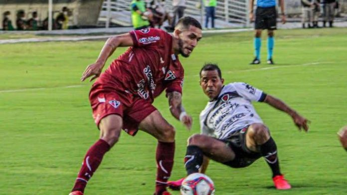 Tropeço em casa: Botafogo-PB empata sem gols na estreia da Série C