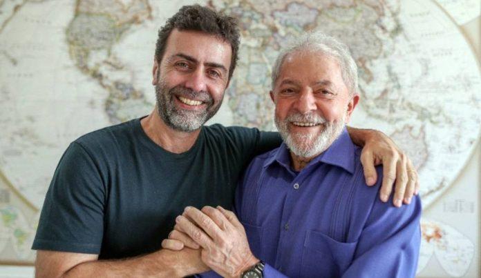 Eleições 2022: pesquisa indica vitória de Marcelo Freixo e Lula, no RJ