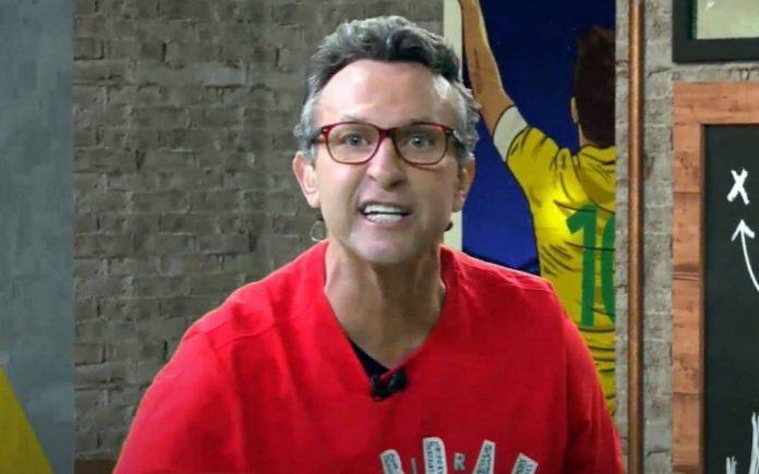 Vídeo: Neto chama Sikêra Jr de 'homofóbico' e 'pseudônimo de jornalista'