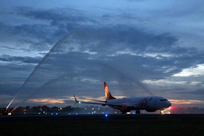 TJPB: empresa aérea deve pagar indenização de R$ 5 mil por atraso de voo