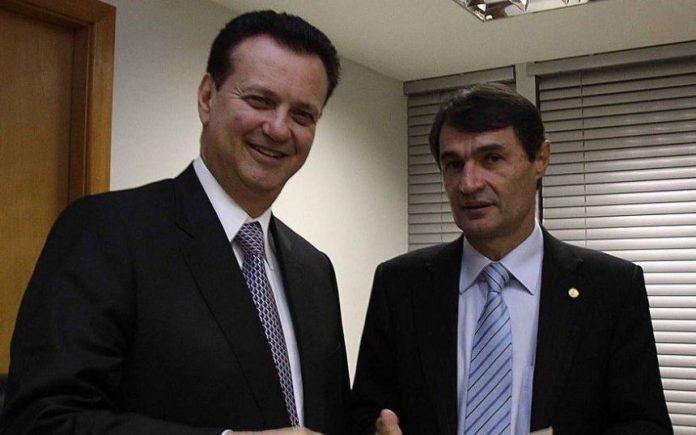 Presidente do partido de Romero prevê Bolsonaro fora do 2º turno em 2022