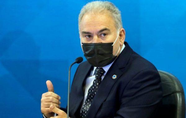 Opinião: Doutor Queiroga, deixe de envergonhar a Paraíba. E peça pra sair!