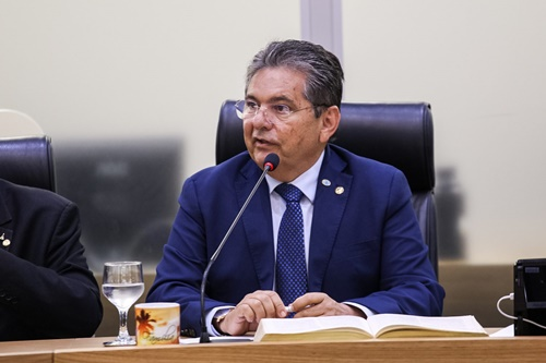 Presidente afirma que veto parcial do governador feriu de morte ação do Legislativo