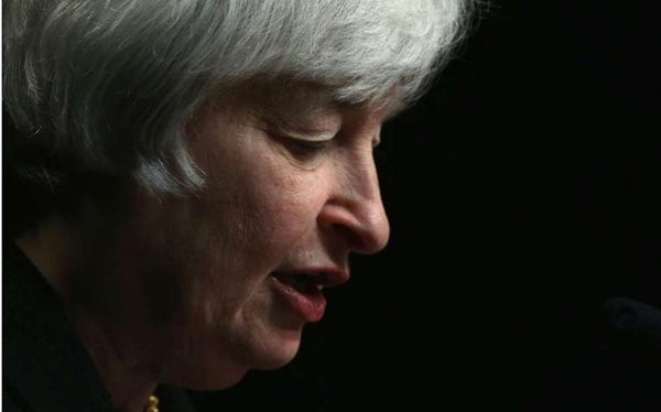 Biden escolhe ex-presidente do Fed Janet Yellen como secretária do Tesouro