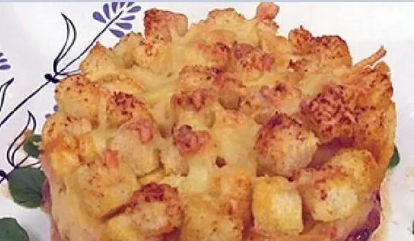 escondidinho-de-pao-com-frango-e-queijo