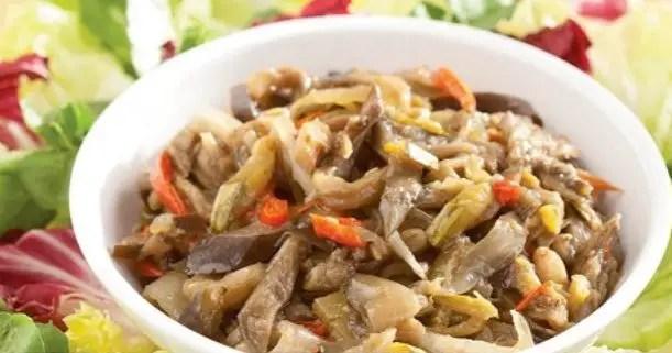 salada-com-antepasto-de-abobrinha-e-berinjela