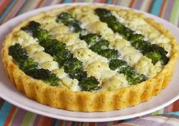 torta-bicolor-de-legumes-pie-recipes