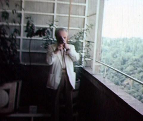 PARAJANOV.com - Jean Carzou films Mikhail Vartanov, Vartanov films Carzou