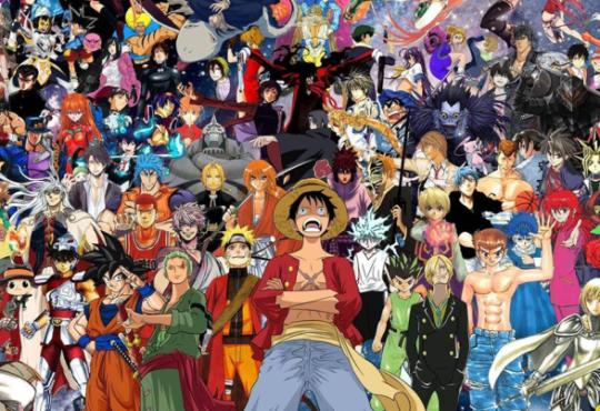 Univers des mangas / Anime