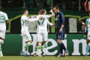 ¿No que era fácil? El Madrid cayó ante el Wolfsburg