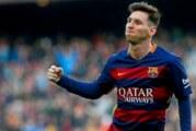 Involucran a Lionel Messi en un nuevo escándalo fiscal