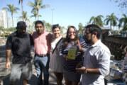 """La lectura y su """"Libro Navegante"""" ya se embarcó en la bahía de Puerto Vallarta"""