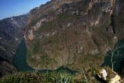Áreas protegidas de México ocupan décima parte del territorio