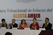 Más de 350 niños han sido localizados por Alerta Amber en México