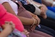 Aumentan a 400 mil los embarazos entre adolescentes