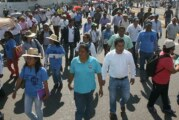 CNTE confirma paro indefinido a partir del domingo 15 de mayo