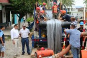 Concluyó Seapal quinta etapa de rehabilitación del Colector Centro-Norte