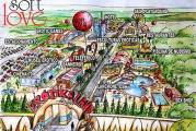 Brasil planea abrir un 'Disneylandia' XXX