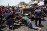 Estado Islámico perpetra más ataques en Irak; suman más de 90 muertos