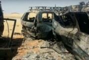 Egipto pagará 140 mil dólares a familias de turistas mexicanos asesinados