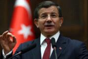 Primer ministro turco anuncia su renuncia