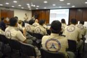 Inicia Semana Estatal de Protección Civil con ciclo de conferencias