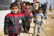 Pedidos de asilo de menores sin familia se cuadruplican en Europa