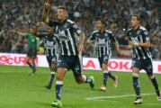 ¡De locura! Monterrey elimina al América y se mete a la Final