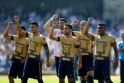 Pumas provoca América-Chivas en Liguilla