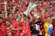 Sevilla tetracampeón de la Europa League