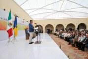 Instalan Consejo Estatal de Desarrollo Artesanal