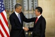 Peña Nieto y Obama dialogarán en Ottawa sobre economía y migración