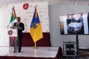 Aseguran vehículos, armamento y droga en Vallarta y Talpa