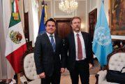 Reconoce ONU trabajo de Jalisco en combate a la violencia contra la mujer
