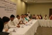 Instalan Comité Agenda de Competitividad Riviera Nayarit