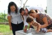 Instala Seapal Bebederos en Preescolar de Volcanes