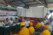 Afectación del 1.3% en arbolado por incendios forestales en Jalisco