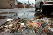 Si tiras basura a la calle propicias inundaciones: Bahía de Banderas