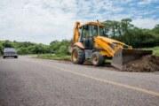 Inician las obras de rehabilitación del camino Las Palmas – Tebelchia