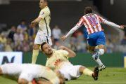 ¡Capital Rojiblanca! Chivas golea al América en el Azteca