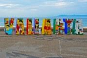 Figura Puerto Vallarta como una ciudad segura en México