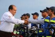 Sin erradicar inseguridad en Bahía de Banderas, reconoce José Gómez