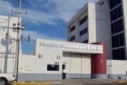 Reportan tiroteo en instalaciones de la FGE