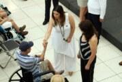 Región Costa Sierra Occidental recibe 104 sillas de ruedas de DIF Jalisco