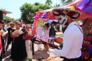 Celebra Cucosta con color, música y cine este Día de Muertos